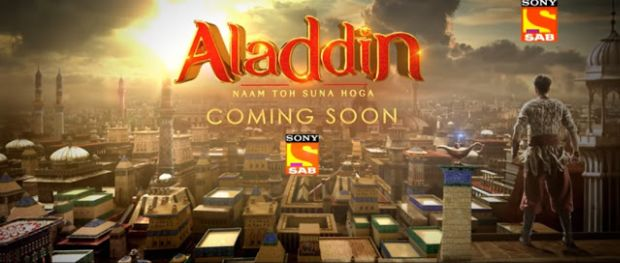 Sab Tv Serial 'Aladdin' - Wiki Plot, Story, Star Cast, Promo, Watch Online, Sab Tv, Youtube, HD Images