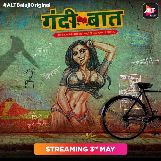 'Alt Bajaj Web Series 'Gandi Baat'- Wiki Plot, Story, Star Cast, Promo, Watch Online, Alt Bajaj, Youtube, HD Images