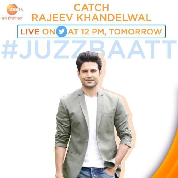 ''JuzzBaatt - Sangeen Se Namkeen Tak' Chat Show On Zee Tv - Wiki Plot, Story, Star Cast, Promo, Watch Online, Zee Tv, Youtube, HD Images