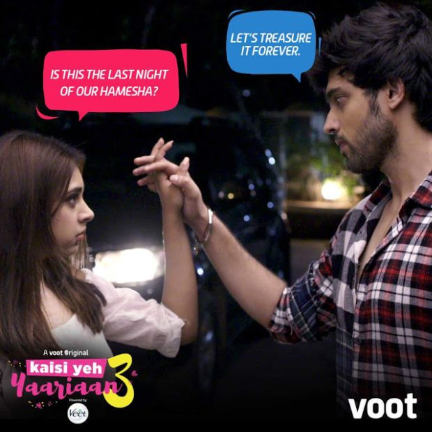 VOOT Web Series 'Kaisi Yeh Yaarian Season 3'- Wiki Plot, Story, Star Cast, Promo, Watch Online, VOOT, Youtube, HD Images