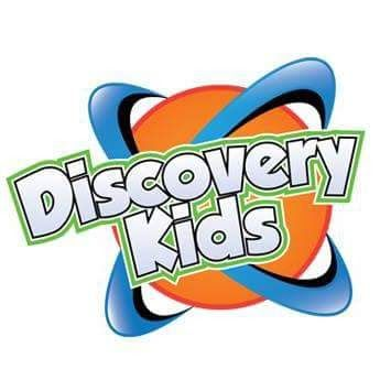 Discovery Kids TV Show