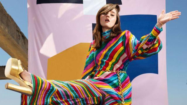 Kaitlyn Dever Covers Shape Magazine (September 2021)